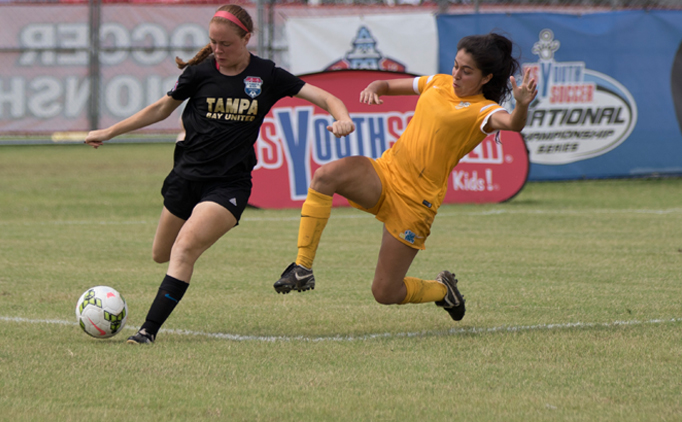 U17G Beach FC tops group with win over TBU